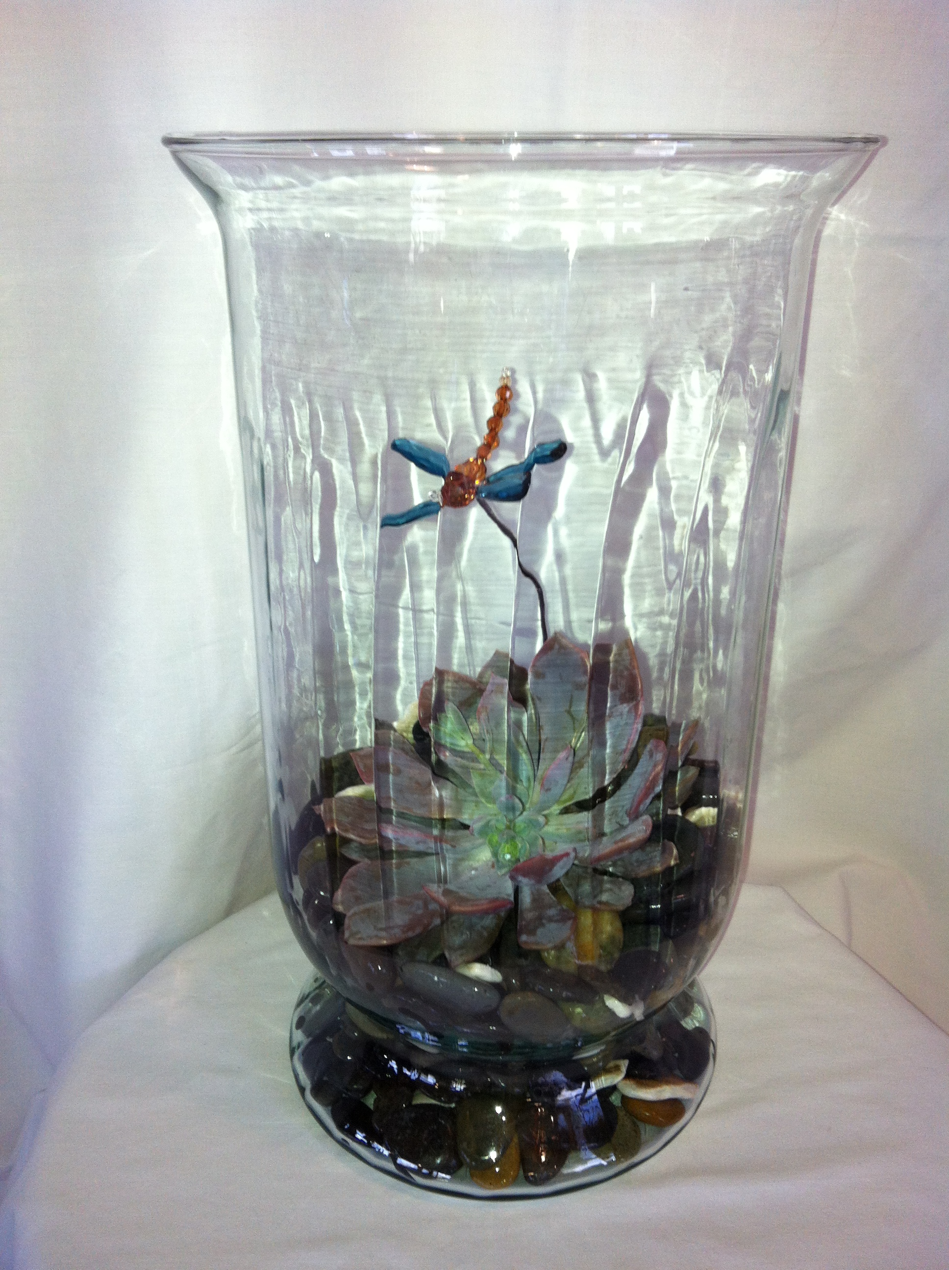Dragonfly Floral Gifts and Outdoor Style