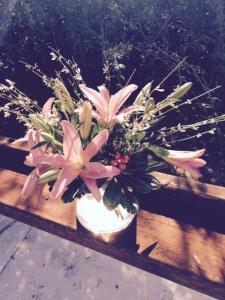 Love Lilies 68.95